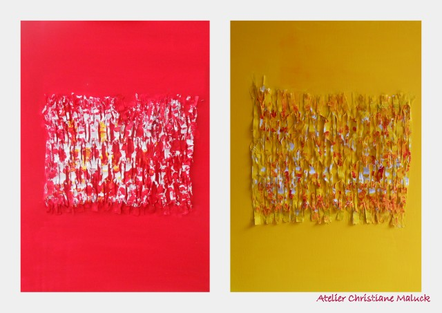 Reduktionbider 2015 rot-gelb